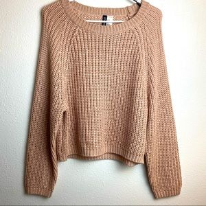Divided by H&M Sweater oversized Medium